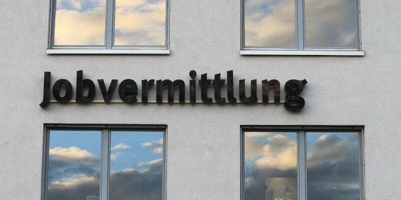 Jobvermittlung - Foto: Jens Wolf/Symbolbild