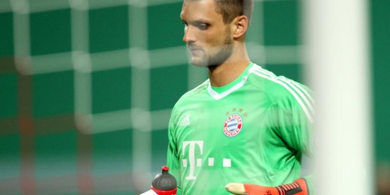 Sven Ulreich (FC Bayern) - Foto: über dts Nachrichtenagentur