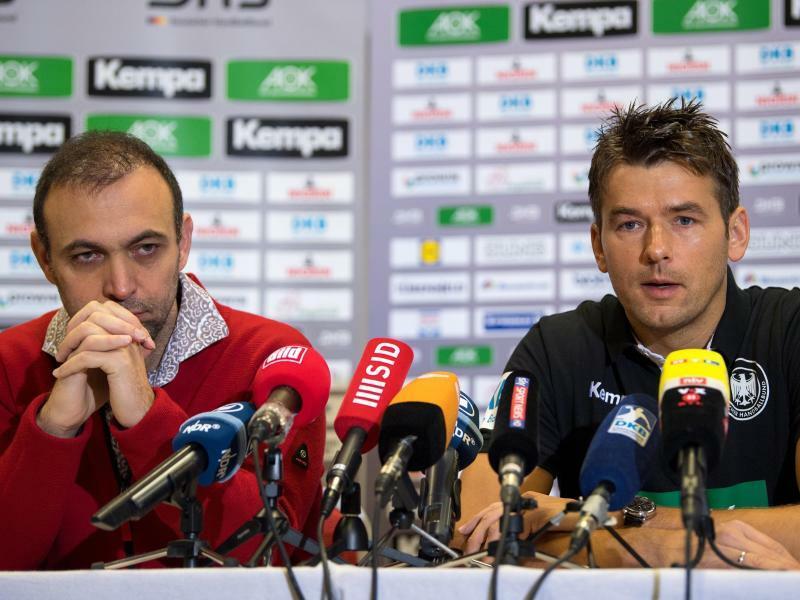 Handball-Krise - Foto: Monika Skolimowska