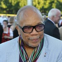 Quincy Jones - Foto: Ursula Düren