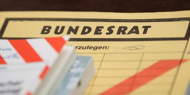 Bundesrat - Foto: Soeren Stache