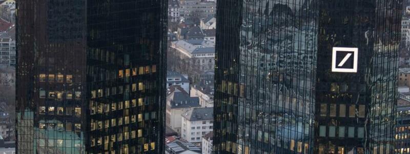 Deutsche Bank - Foto: Boris Roessler
