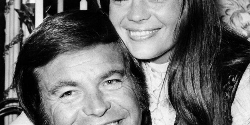 Robert Wagner und Natalie Wood - Foto: Uncredited/AP