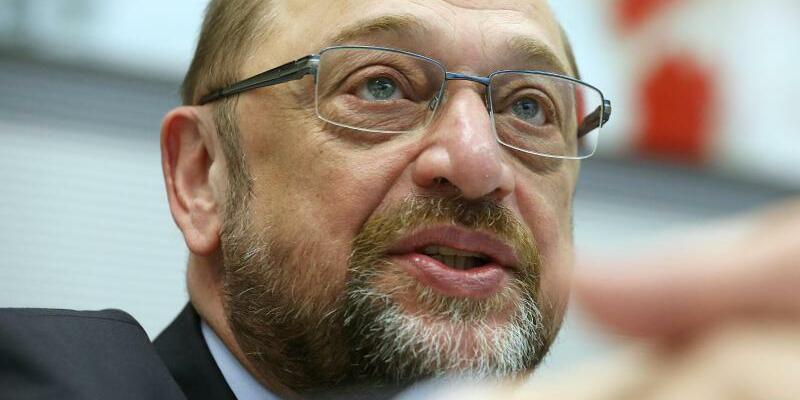Schulz - Foto: Wolfgang Kumm