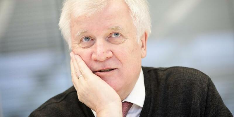 Horst Seehofer - Foto: Kay Nietfeld