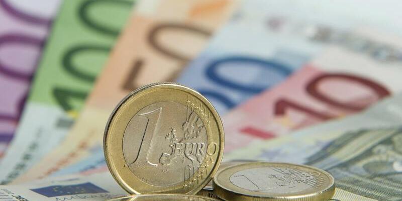Euros - Foto: Daniel Reinhardt