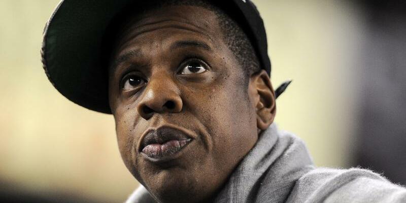 Jay-Z - Foto: Justin Lane/EPA FILES