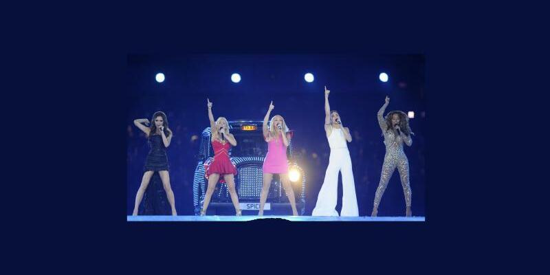 Die «Spice Girls» - Foto: Marius Becker