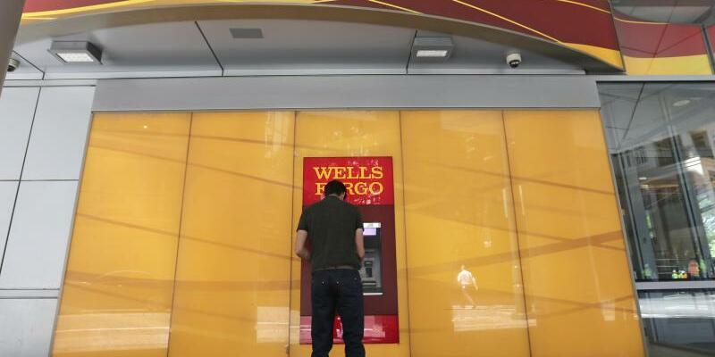 Wells Fargo - Foto: Chuck Burton