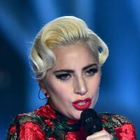 Lady Gaga - Foto: Ian West/PA Wire