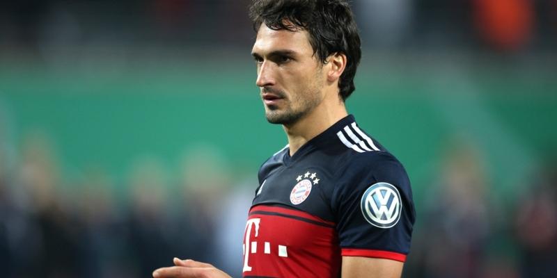 Mats Hummels (FC Bayern) - Foto: über dts Nachrichtenagentur