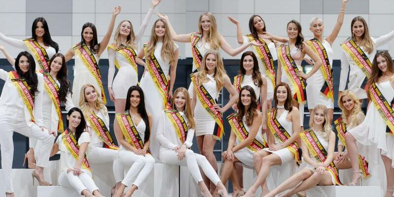 Miss Germany - Foto: Frank May