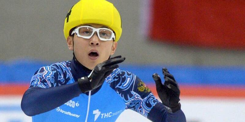 Viktor Ahn - Foto: Thomas Eisenhuth