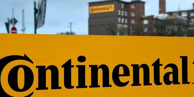 Continental AG - Foto: Holger Hollemann
