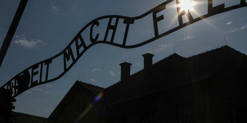Konzentrationslager Auschwitz - Foto: Jan Woitas