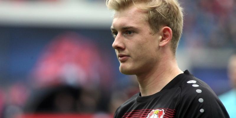 Julian Brandt (Bayer 04 Leverkusen) - Foto: über dts Nachrichtenagentur