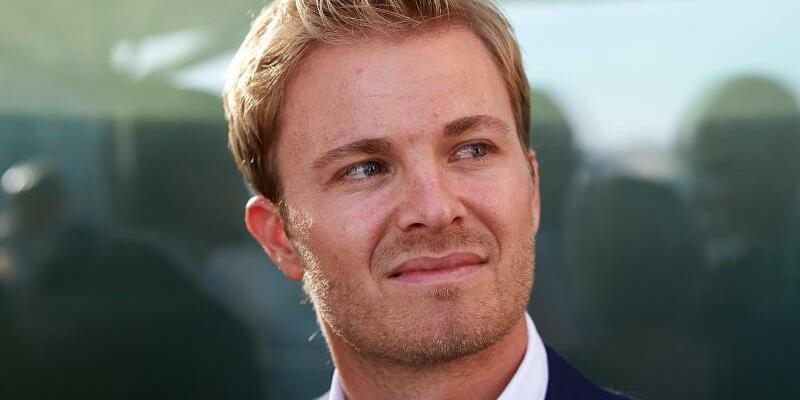 Nico Rosberg - Foto: Thomas Frey
