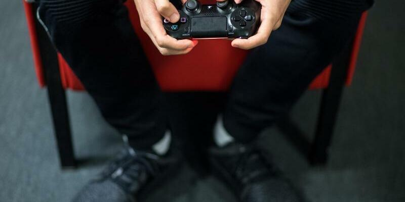 Videospiele - Foto: Sebastian Gollnow