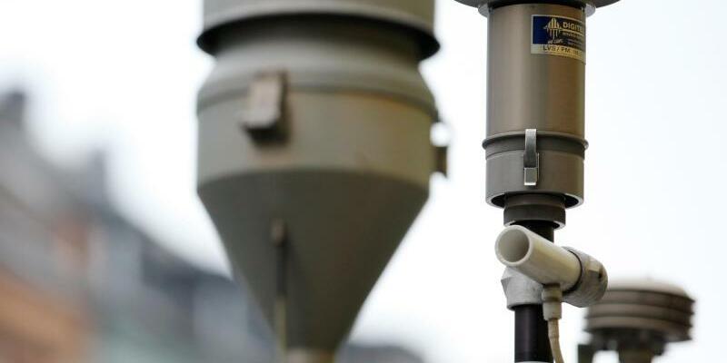 Luftverschmutzung durch Diesel-Abgase - Foto: Martin Gerten