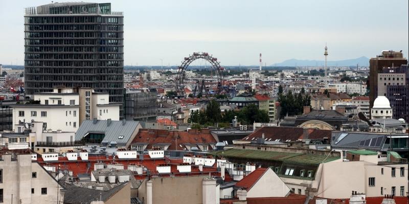 Wien, Österreich - Foto: über dts Nachrichtenagentur