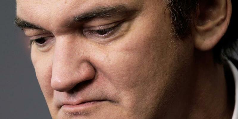 Quentin Tarantino - Foto: Peter Foley/EPA