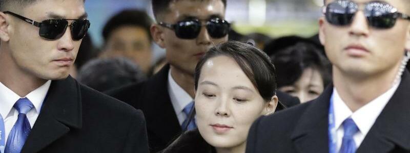 Kim Yo Jong - Foto: Lee Jin-Man