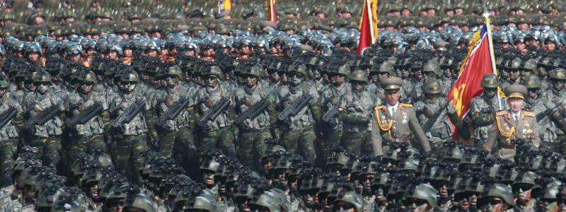 Soldaten - Foto: Uncredited