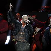Justin Timberlake - Foto: Matt Slocum