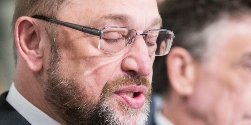 Martin Schulz - Foto: Marcel Kusch