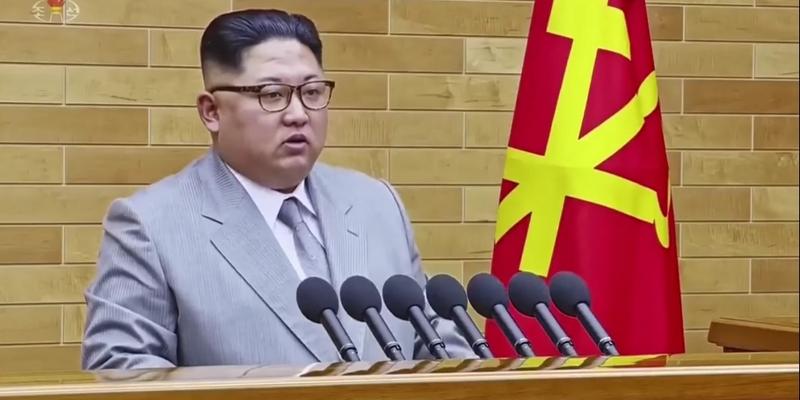 Kim Jong-un - Foto: über dts Nachrichtenagentur