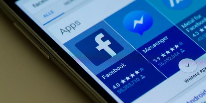 Facebook - Foto: Das Landgericht erklärte fünf der von den Verbraucherschützern monierten Voreinstellungen auf Facebook für unwirksam. Foto:Tobias Hase