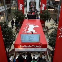 Berlinale - Foto: Britta Pedersen