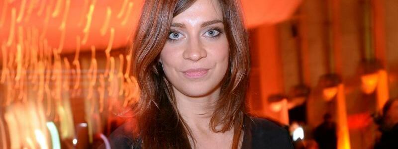 Claudia Eisinger - Foto: Britta Pedersen