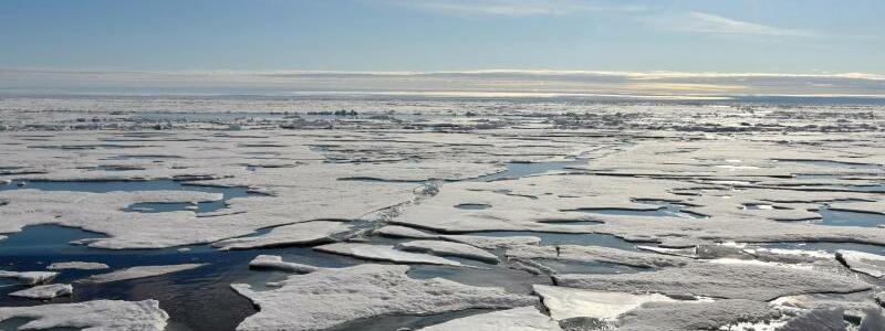 Arktischer Ozean - Foto: Ulf Mauder/Archiv