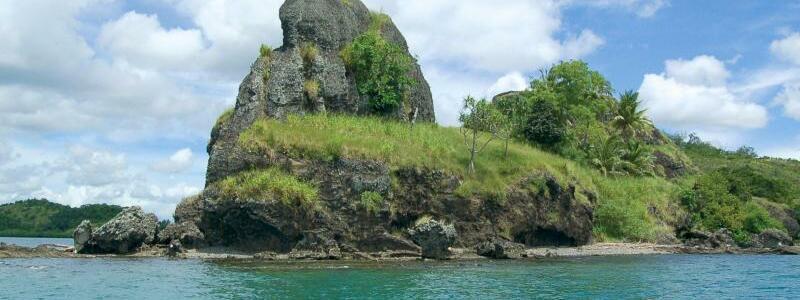 Fidschi-Insel Vorovoro - Foto: DB tribewanted/www.tribewanted.com