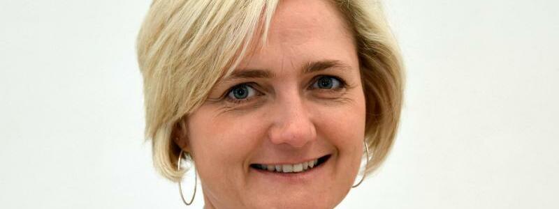 Simone Lange - Foto: Carsten Rehder