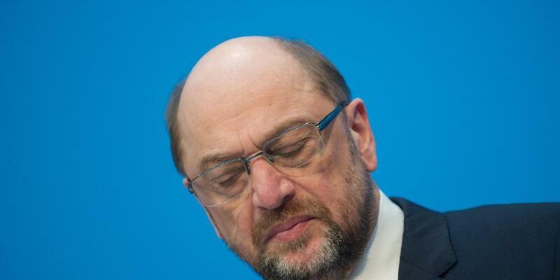 Martin Schulz - Foto: Klaus-Dietmar Gabbert