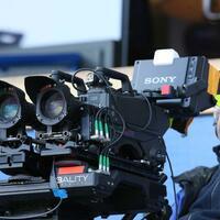 Fernsehrechte - Foto: Die Premier League hat fünf von sieben Übertragungspaketen der Fernsehrechte für 4,5 Milliarden Pfund verkauft. Foto:Lindsey Parnaby