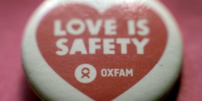 Oxfam - Foto: Yui Mok/PA Wire