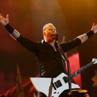 Metallica - Foto: Yui Mok