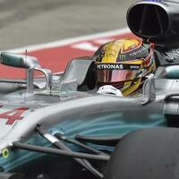 Lewis Hamilton - Foto: Kazuhiro Nogi/POOL AFP/AP