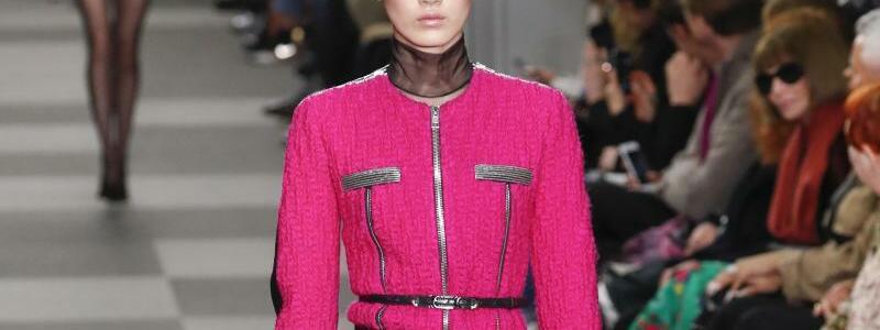 New York Fashion Week - Alexander Wang - Foto: Pps/ZUMA Wire