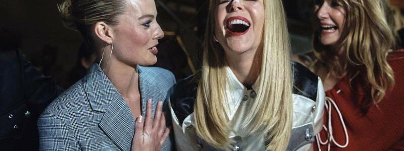 New York Fashion Week - Calvin Klein - Foto: Andres Kudacki/AP