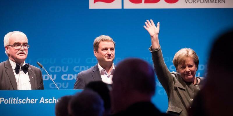 Politischer Aschermittwoch - Foto: Christian Charisius