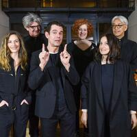 Berlinale - Internationale Jury - Foto: Jens Kalaene