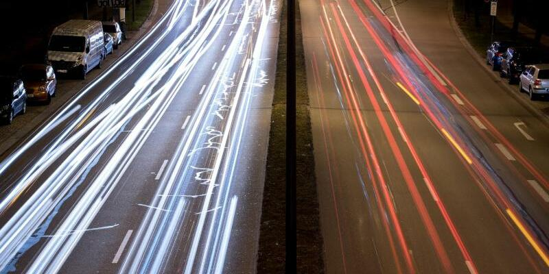 Straßenverkehr - Foto: Sven Hoppe