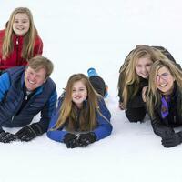 Niederländische Königsfamilie - Foto: Dietmar Stiplovsek/APA