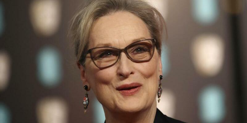 Meryl Streep - Foto: Vianney Le Caer/Invision/AP