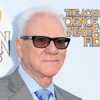 Malcolm McDowell - Foto: Nina Prommer/EPA