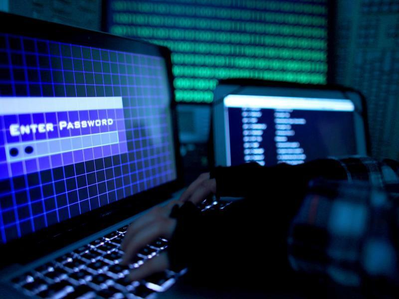Cybersicherheit - Foto: Oliver Berg